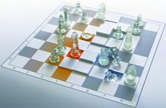 DSAG Chessboard