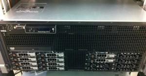 SAP HANA server
